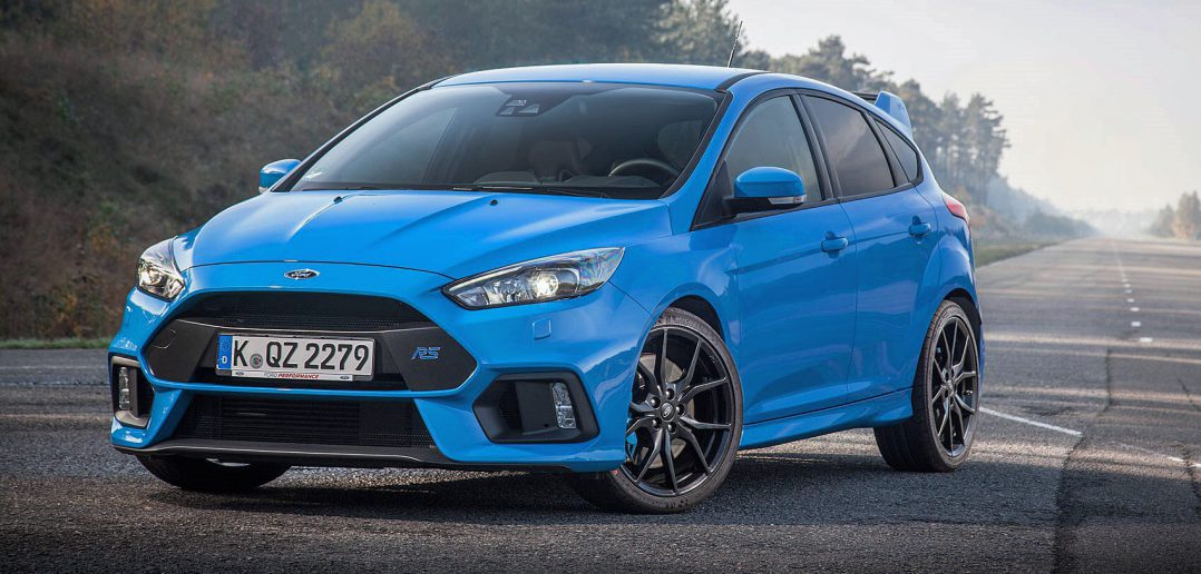 2017 ford focus rs review talking torque. Black Bedroom Furniture Sets. Home Design Ideas