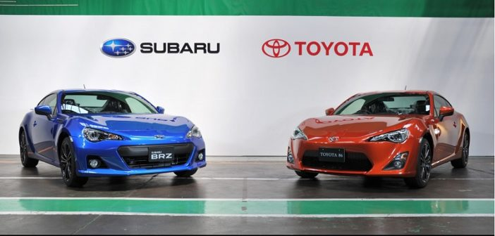 Subaru and Toyota Recall (See if you are affected)