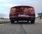 Hyundai Sonata Premium Exhaust Sound