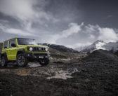 2019 Suzuki Jimny Pricing and Specs