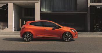 Renault has officially unveiled the 2019 Clio