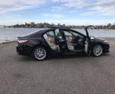 Toyota Camry SL V6: All Videos