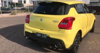 Suzuki Swift Sport: All Videos
