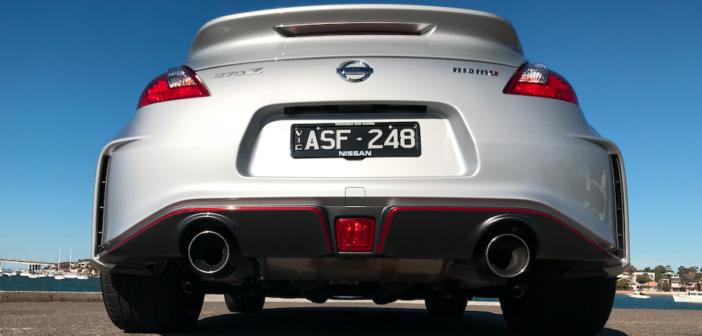 Nissan 370Z Nismo: All Videos