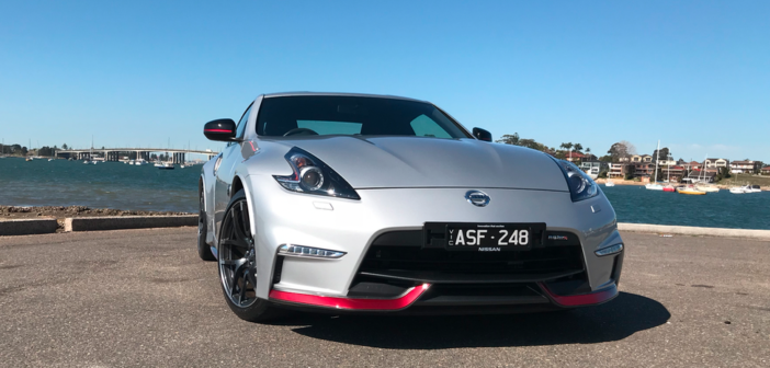 2019 Nissan 370Z Nismo Full Review