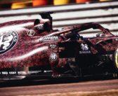 Gallery: Alfa Romeo Special Edition 2019 Formula 1 Car Reveal