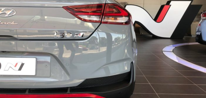 Hyundai i30 N Fastback – In-Depth First Look