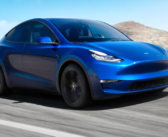 Tesla Model Y: mid-size SUV unveiled starting at $39,000