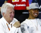 F1 Race Director Charlie Whiting passes away at age 66