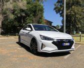 Hyundai Elantra Sport Full Review