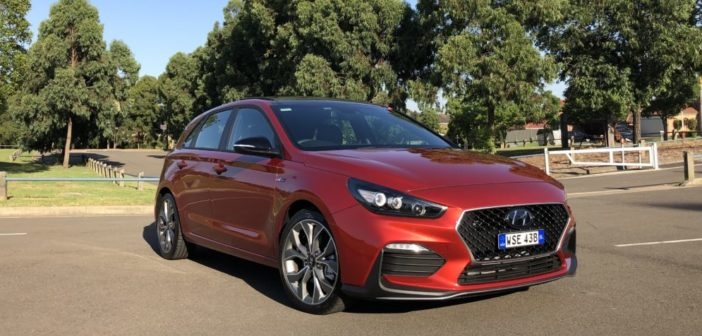 Hyundai i30 N Line Full Review