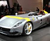$1.75 MILLION: Ferrari Monza SP1 [4K First Look]