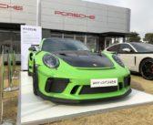 2019 Porsche 911 GT3 RS – First Look