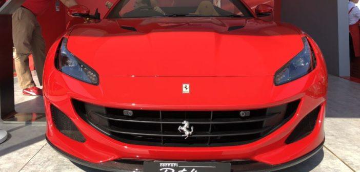 2019 Ferrari Portofino In-Depth [4K]