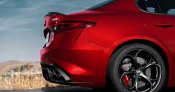 Alfa Romeo Giulia Quadrifoglio – Exhaust Sound Comparison
