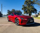 Lexus LC500 V8 Full Review