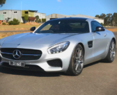 Mercedes-AMG GT S All Videos