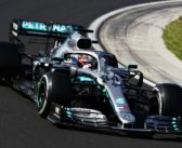 F1: Hamilton snatches victory from Verstappen