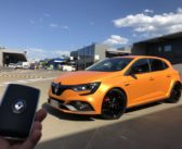 Renault Megane RS Cup All Videos