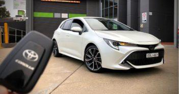 Toyota Corolla ZR Petrol All Videos
