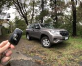 Toyota Landcruiser Prado GX All Videos