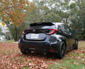 Toyota GR Yaris FULL Exhaust Comparison: Normal v SPORT v TRACK