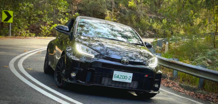 Toyota GR Yaris in-depth review